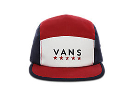 Vans Victory Boys Chili pepper