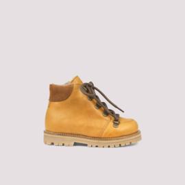 Petit Nord Classic Winter Boot Mustard