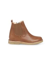 Petit Nord Ankle Boot Cognac