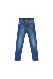 Idigdenim Alabama Jeans organic blauw