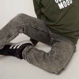Kmdb - Jeans Amsterdam grey washed