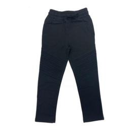 KMDB - Pants Bikerpants Vic -  Black