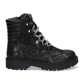 Braqeez Becky Boot/Black