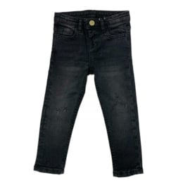 KMDB Jeans Rocky Black