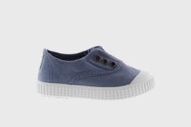 Victoria - Sneaker - Azul