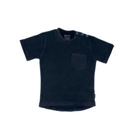 KMDB - T-shirt - Diamond Acid wash