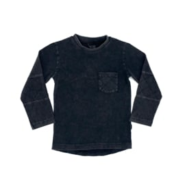 KMDB - Longsleeve - Diamond Acid wash