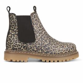 Angulus - Chelsea Boot Leopard