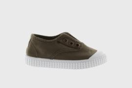 Victoria - Sneaker - Militar