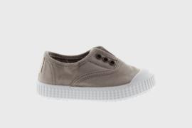 Victoria - Sneaker - Beige