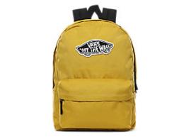 Vans realm backpack Olijf