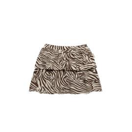 Little Indians - Rok Zebra - Fondue Fudge