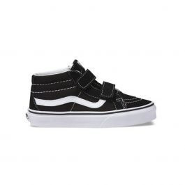 Vans SK8-Mid Reissue V Black/True White