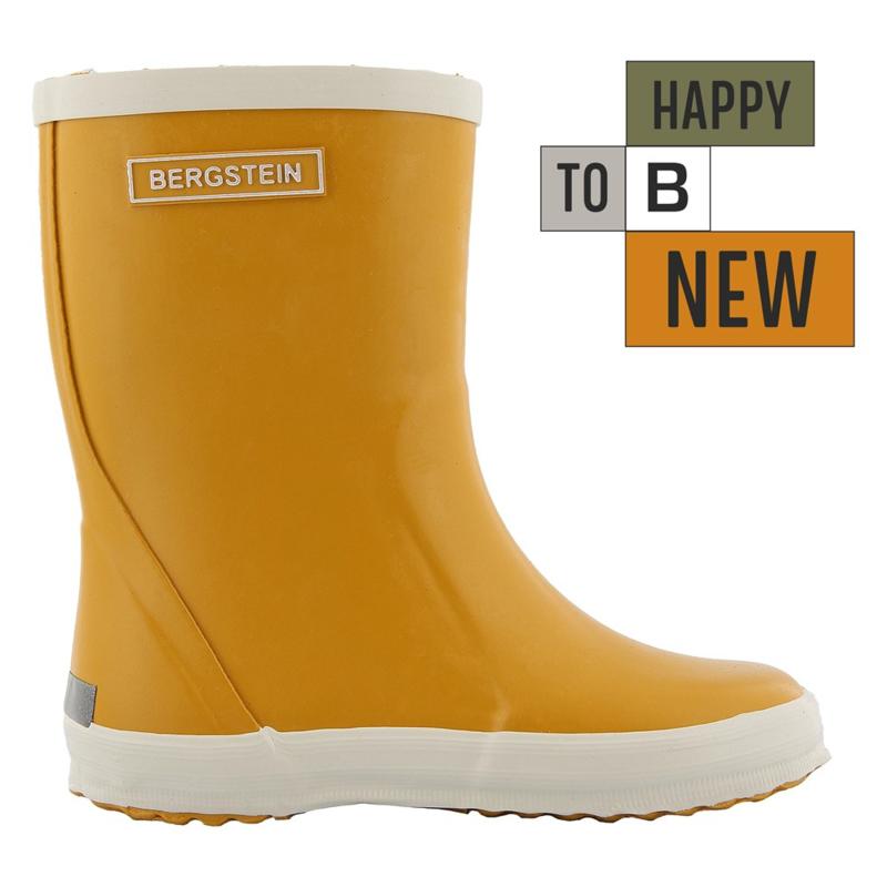 Bergstein Footwear regenlaars Oker