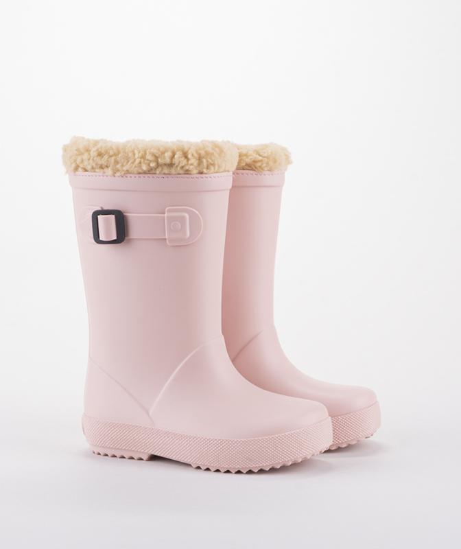 Igor Regenlaars hoog model Roze