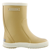 Bergstein Footwear regenlaars Gold