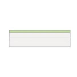 Steriel Strips Zelfklevend 9 x 49cm DRPDAS /st