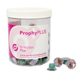 Polijsen - PropyPLUS, Polijspast in Cups met Fluoride