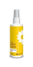 Bio Nature voor huid en oppervlakken met Citroenmirte (spray) 125ml
