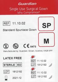 Guardian - Steriel Operatiejas M /st - Exp 2021-12