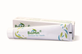 BioMin™ F - Tandpasta /75ml x8