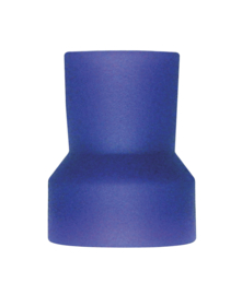 Prophy+ - Polijstcups Blauw Stijf Latex-Vrij in Synthetisch Polymeer Snap On /50st