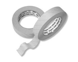 Tape voor autoclaaf 18mmx5m /rol