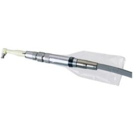 Langwerpige hoes-55x450mm /250st