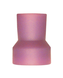 Prophy+ - Polijstcups Roze Zacht Latex-Vrij in Synthetisch Polymeer Snap On /50st