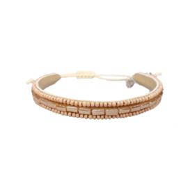 Sawyer - Bracelet (Beige)