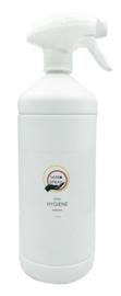 Desinfectiespray voor handen en materiaal - 1000 ml