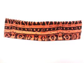 Stella - Orange Tribal