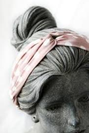 Haarband Poppy - pink