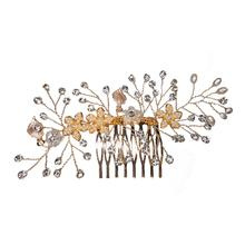 Pins, Clips and Hair Combs