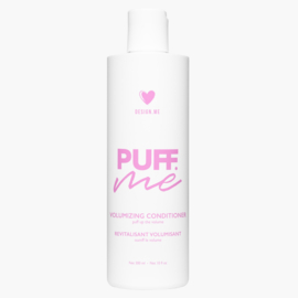 PUFF.ME LIGHT •  VOLUME CONDITIONER