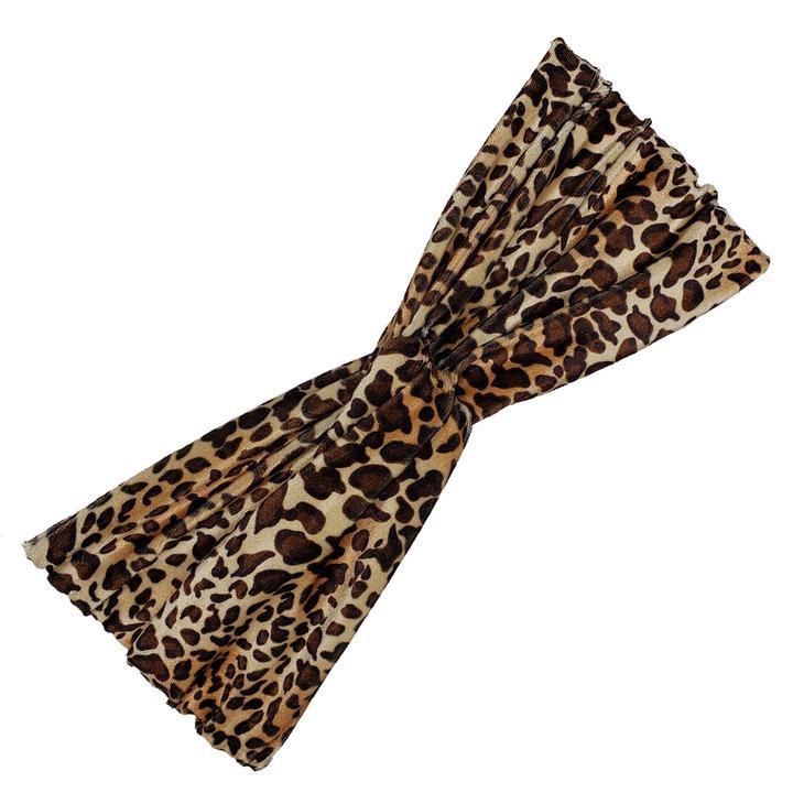 Persia - Soft Feel Turban (Leopard)
