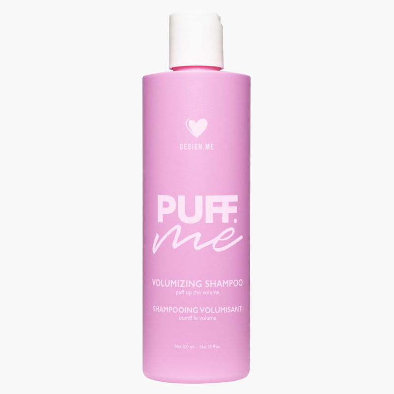 Puff.ME Shampoo
