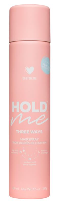 HOLD.ME • 3 STERKTES IN 1
