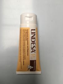 LINDESA Klassic Professional ongeparfumeerd 100 ml