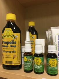 propolis siroop extra 20% 200 ml