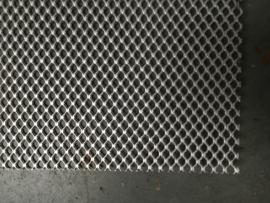 varroa gaas aluminium 39 x 39