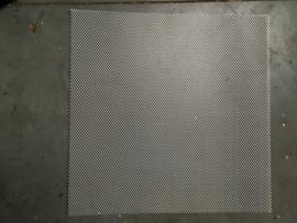 varroa gaas aluminium 50x50