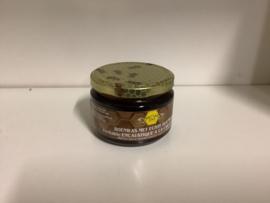 boenwas diverse kleuren (wit, bruin geel) 150 ml