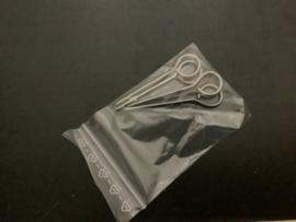 4 korf-stiften 8 cm
