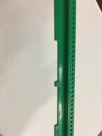 Nicot vlieggatschuif anti horzel 5,5 mm
