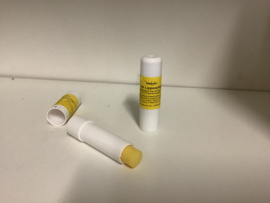 Minkehus lippenstick-balsum met propolis