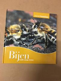 Bijen , dierenfamilies