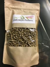 Rutli Smoker pellets