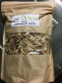 Rutli Smoker Mix met aroma 320 gram