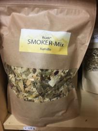 Rutli Smoker Mix met kamille 320 gram